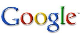 The Google Story - Google Logo