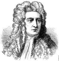 Sir Isaac Newton - The Universal Laws of Motion and Gravitation