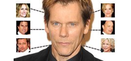 Kevin Bacon - Six Degrees of Separation